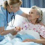 Социально-медицинское обслуживание на дому
